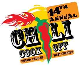 West Chester Chili Cook-Off sponsored by The Rotary Club of West Chester, PA, USA